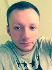 AlexanderLitva, 26, Belarus, Minsk