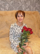 Irina, 55, Russia, Volgograd