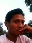Shahrul Izzwan, 27  , Kluang