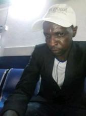 Josphat, 31, Kenya, Nairobi