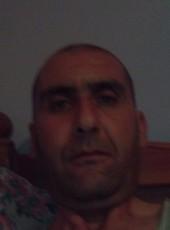 Mohand Amezian, 49, Algeria, Algiers