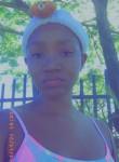 Abby, 21, Montego Bay