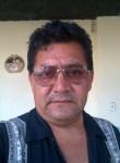 Edvin Otiniel Pé, 55  , Zacapa