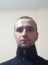 Maks, 29, Ukraine, Rivne