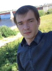 aleksey, 31, Russia, Moscow