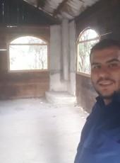 Ali, 27, Iran, Orumiyeh