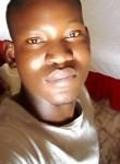 Elisee, 29, Ouagadougou
