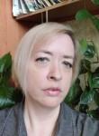 Oksana Danilov, 49  , Donetsk