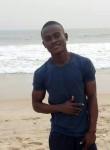 Samuel ime, 25, Abuja