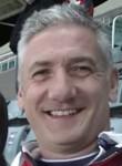 Davidas Lorenz, 57 лет, La Villa y Corte de Madrid