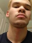 Mellark, 20  , Parkville