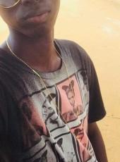 Azur, 21, Ivory Coast, Abidjan