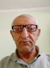 Shakir, 60, Uzbekistan, Juma