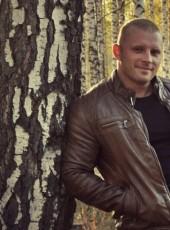Mikhail  Korikov, 37, Russia, Moscow