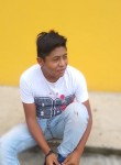 Yonel, 18  , Santiago Momoxpan