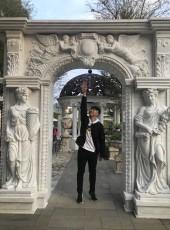 Nan, 23, China, Macau