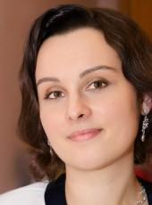 Марина, 29, Россия, Москва