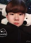 김지호, 18  , Wonju