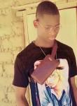 Odou, 18  , Abidjan