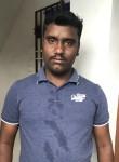 Sathish, 27  , Poonamalle
