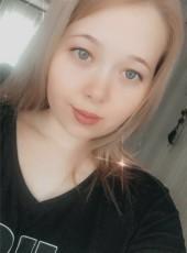 katalina, 27, Ukraine, Kiev
