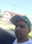 roman, 45  , Paramaribo