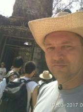 Andrey, 46, Russia, Kazan