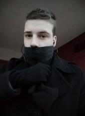 Aleksandr, 24, Estonia, Tallinn