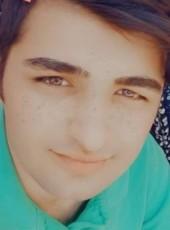 Azatyavuz, 18, Turkey, Antalya