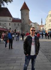 Nikolay, 35, Estonia, Tallinn