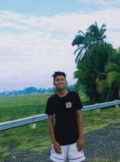 Aron, 20, Philippines, Cebu City