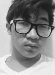Deib Lohr, 20  , Marawi City