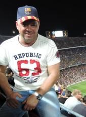 Dmitriy, 49, Russia, Volgograd