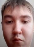 Sergey, 18, Novocheboksarsk