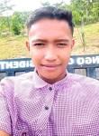Rido, 24, Kualatungkal