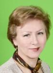 Svetlana Piskunova, 60  , Novosibirsk