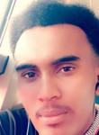 Youssouf, 18  , Cergy-Pontoise