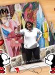 lorena Amaya, 31  , Collado-Villalba