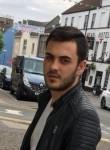 Sezgin, 23  , Carmarthen