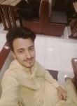 Honey , 21, Lahore
