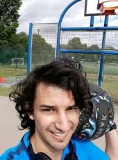 Zak, 20, United Kingdom, Brighton
