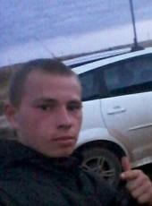 Andrey, 19, Russia, Nizhniy Novgorod