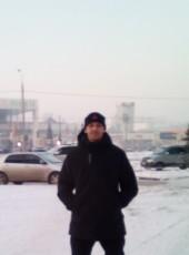 Dimarik, 32, Russia, Krasnoyarsk