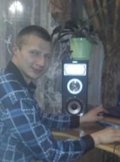 Yuriy, 32, Belarus, Mahilyow