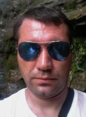 sergey, 42, Russia, Stroitel