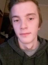 Egor, 21, Russia, Yekaterinburg