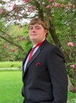 Mark, 18  , Cincinnati