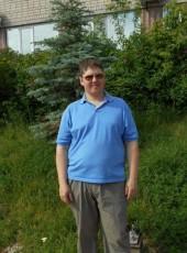 Yurii, 44, Russia, Berezniki