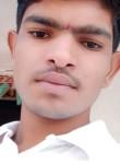 Vijay solav, 19  , Nagpur