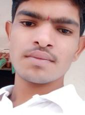 Vijay solav, 20, India, Nagpur